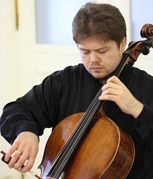 Evgeny Rumyantsev