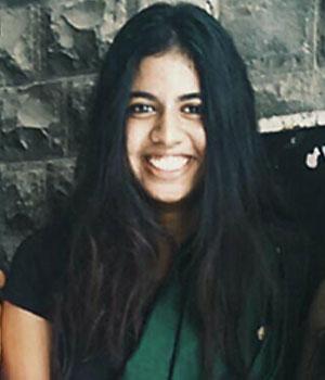 Megha Kumar